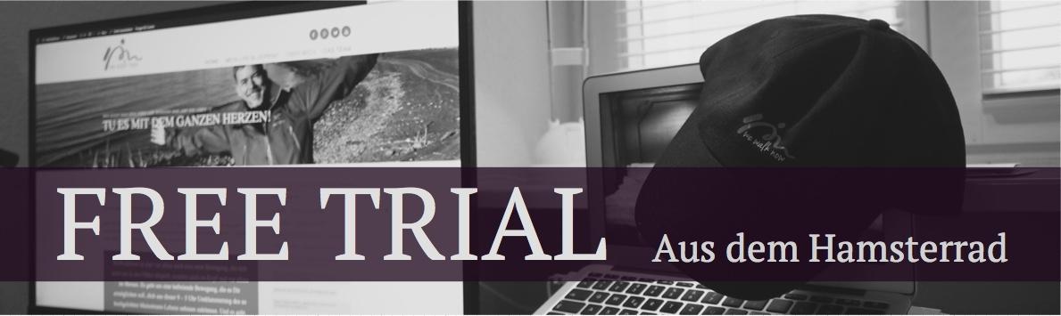 WeWalkNow - Free Trial