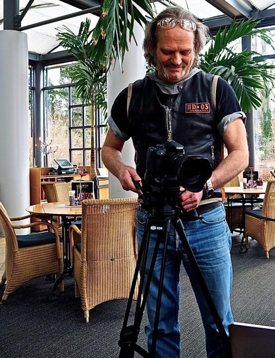 YouTube Marketer, Fotograf & Filmemacher
