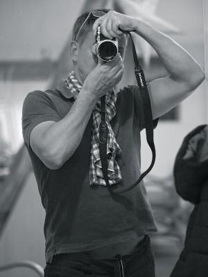 Sven Kaven – Gründer von WeWalkNow, Digitaler Nomade, Buchautor & Künstler