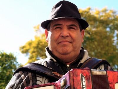 musiker in malaga