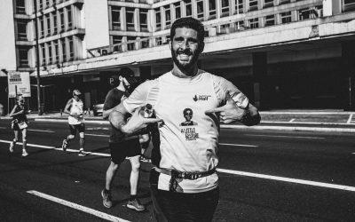Das Leben ist kein Marathon, Tag 3 Lissabon