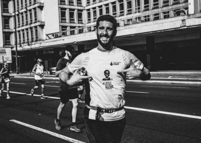 das leben ist kein marathon - tag 3 lissabon