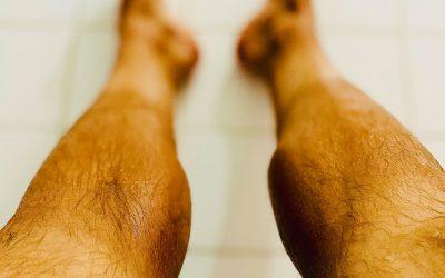 My foot is broken – so, what now